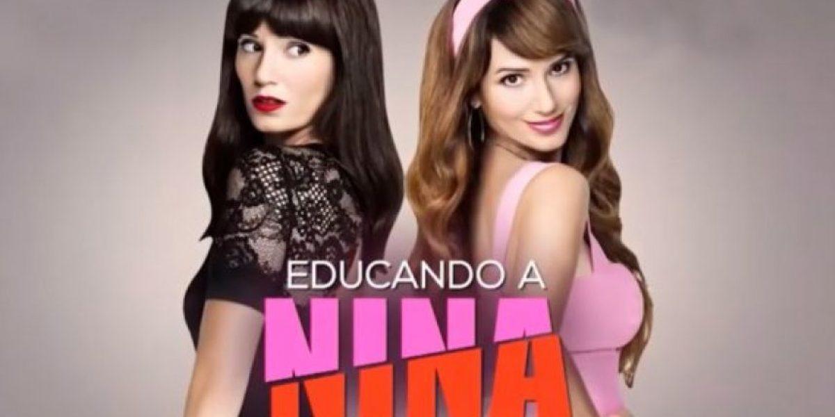 El canal Caracol emitirá la novela Educando a Nina