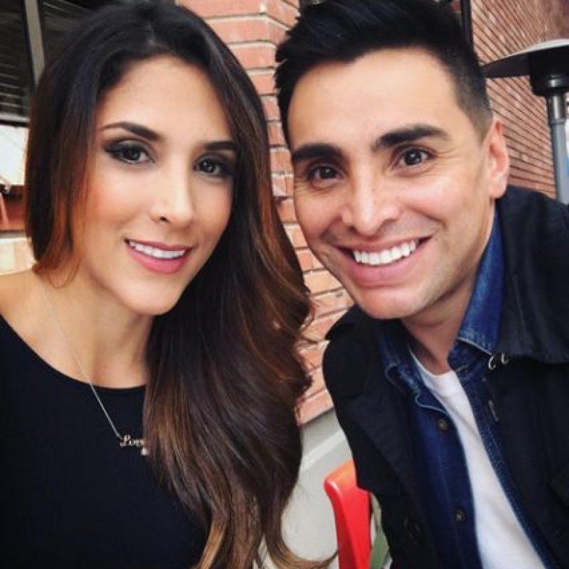 Foto:Instagram Daniela Ospina
