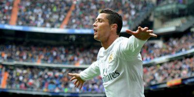 Cristiano Ronaldo se encuentra a un gol de volverse inmortal en la Champions League Foto:Getty Images