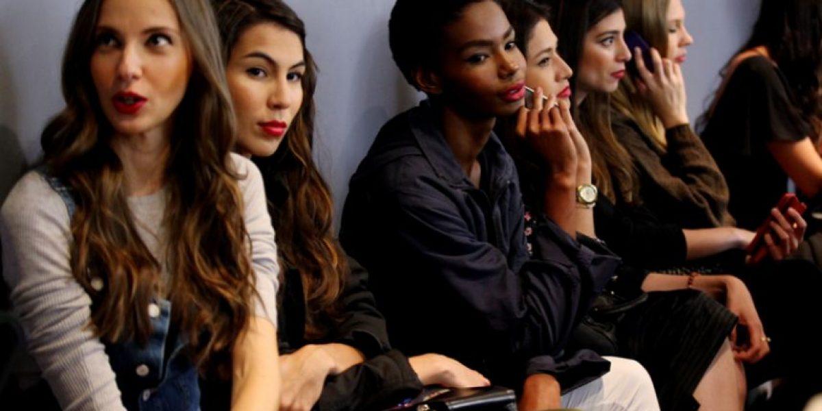 Caos en el último día del Bogotá Fashion Week