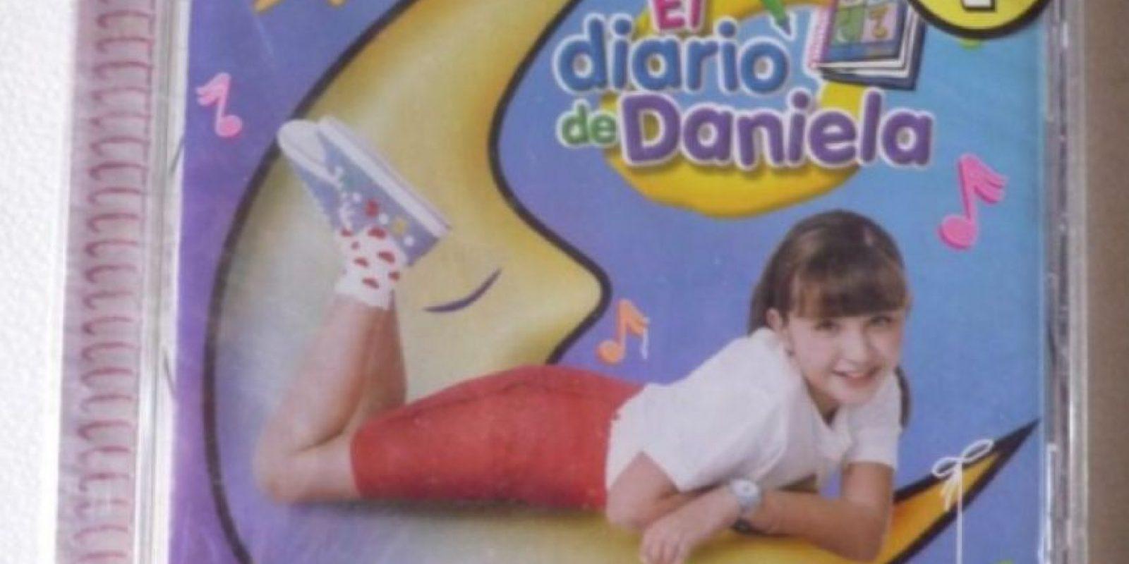 Daniela Luján Foto:Twitter