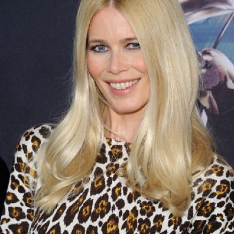 Está casada y con varios hijos. Está retirada. Foto:vía Getty Images