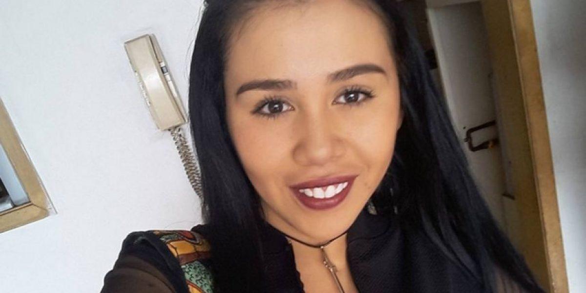 Yina Calderón, protagonista de Nuestra Tele, cambia de look