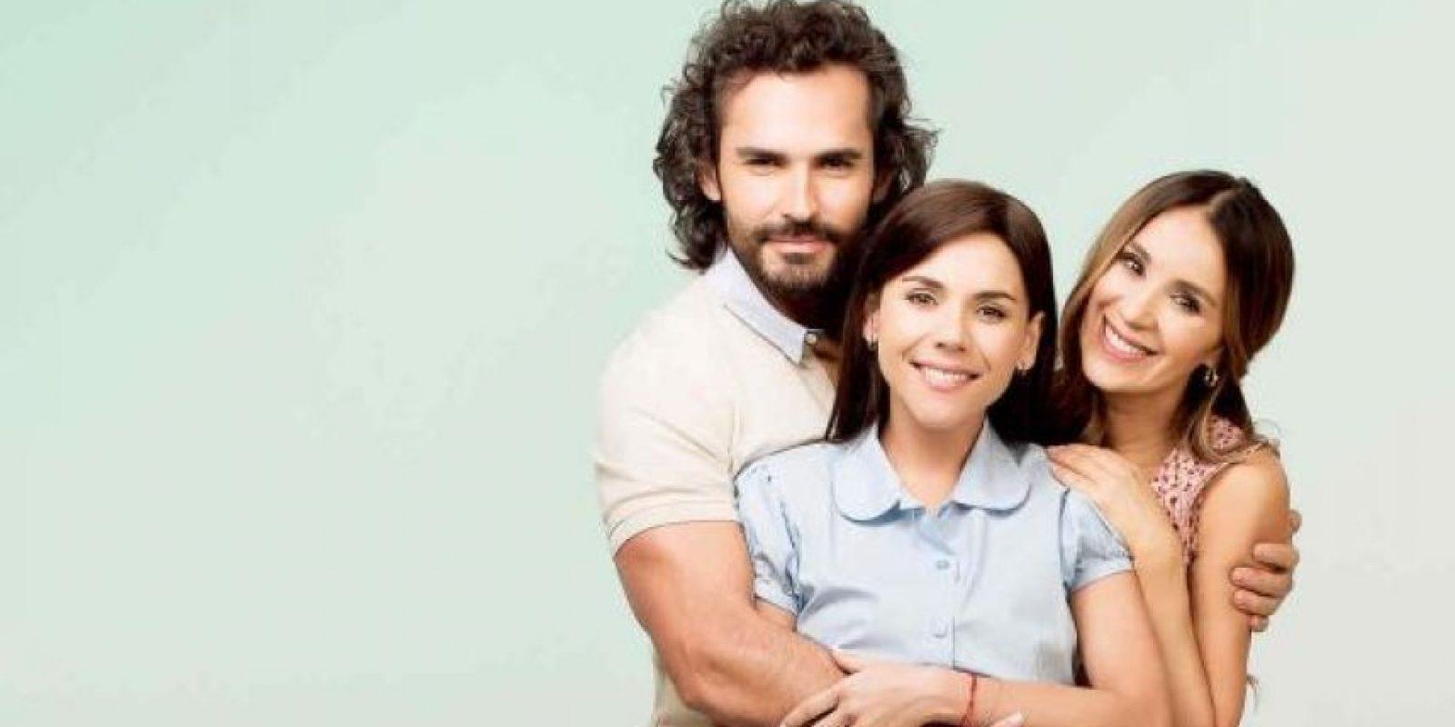 Foto:Telemundo – Fox Telecolombia