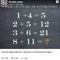 En Facebook este problema logró 518 mil likes, 3 millones de comentarios y 140 mil compartidos. Foto:Facebook