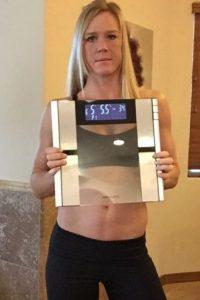 Holly Holm Foto:UFC