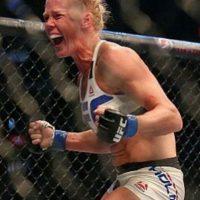 Es la única que la ha vencido Foto:UFC