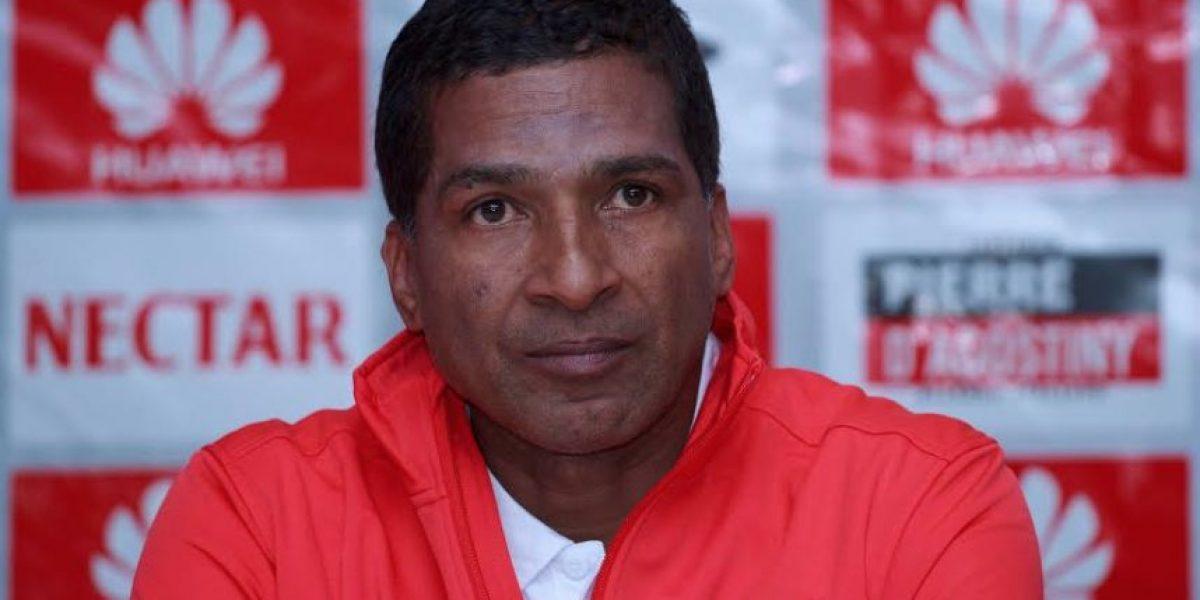 Alexis García y su incidente con un recogebolas de Atlético Nacional
