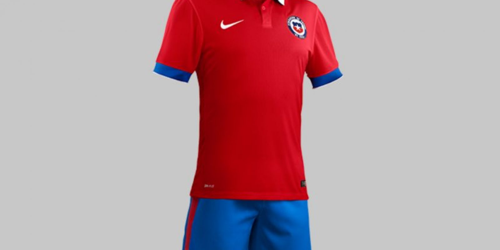 Foto: Tomado de http://www.nike.com/cl/es_la/c/football/kit-chile