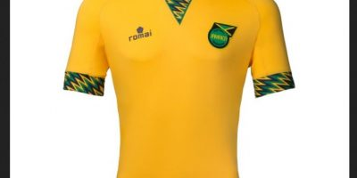 Foto: Tomado de http://www.romaiworld.com/product/jamaica-national-team-jersey/