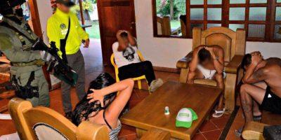 Foto:Cortesía Policia de Antioquia