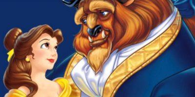 Lanzan el primer teaser de la cinta Foto:Disney