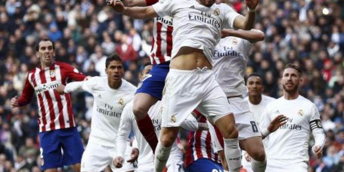 Champions: 5 finales disputadas por clubes del mismo país
