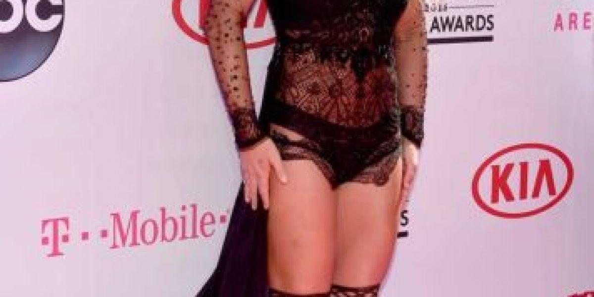 Billboard: Britney Spears deslumbra a 10 años de su crisis
