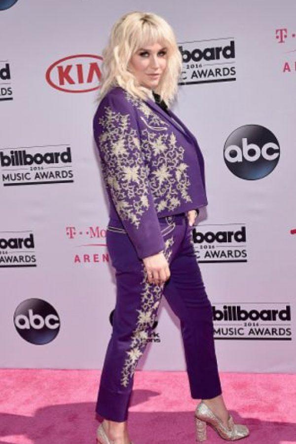 Lady Gaga. Foto:vía Getty Images