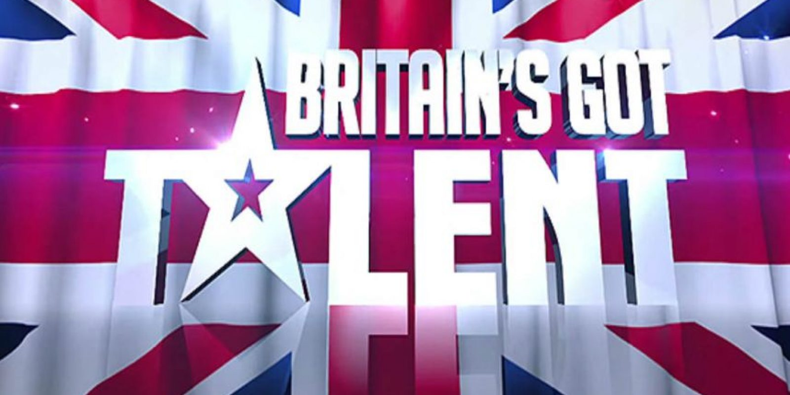 """Britain's Got Talent"" es un programa británico. Foto:Britain's Got Talent"