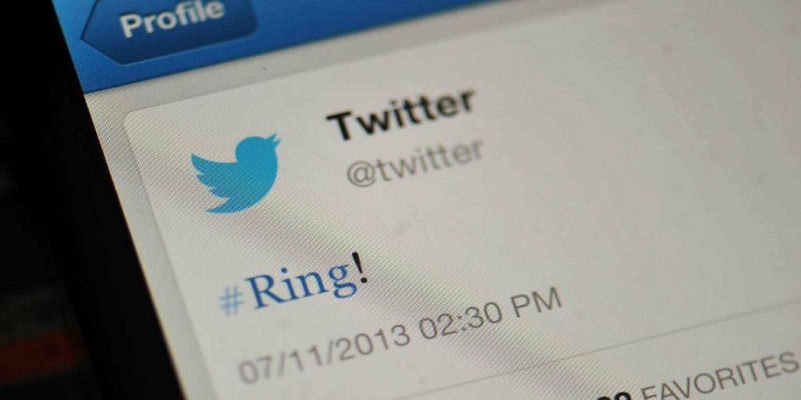 Esto ha caracterizado a la red social. Foto:Getty Images