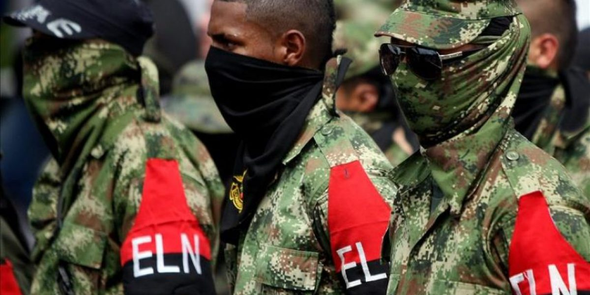 Salud Hernández completa tres días retenida en el Catatumbo