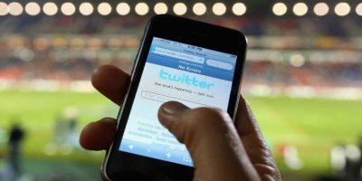 Por ello imitó el formato de los SMS, cuyo límite es 140 caracteres. Foto:Getty Images