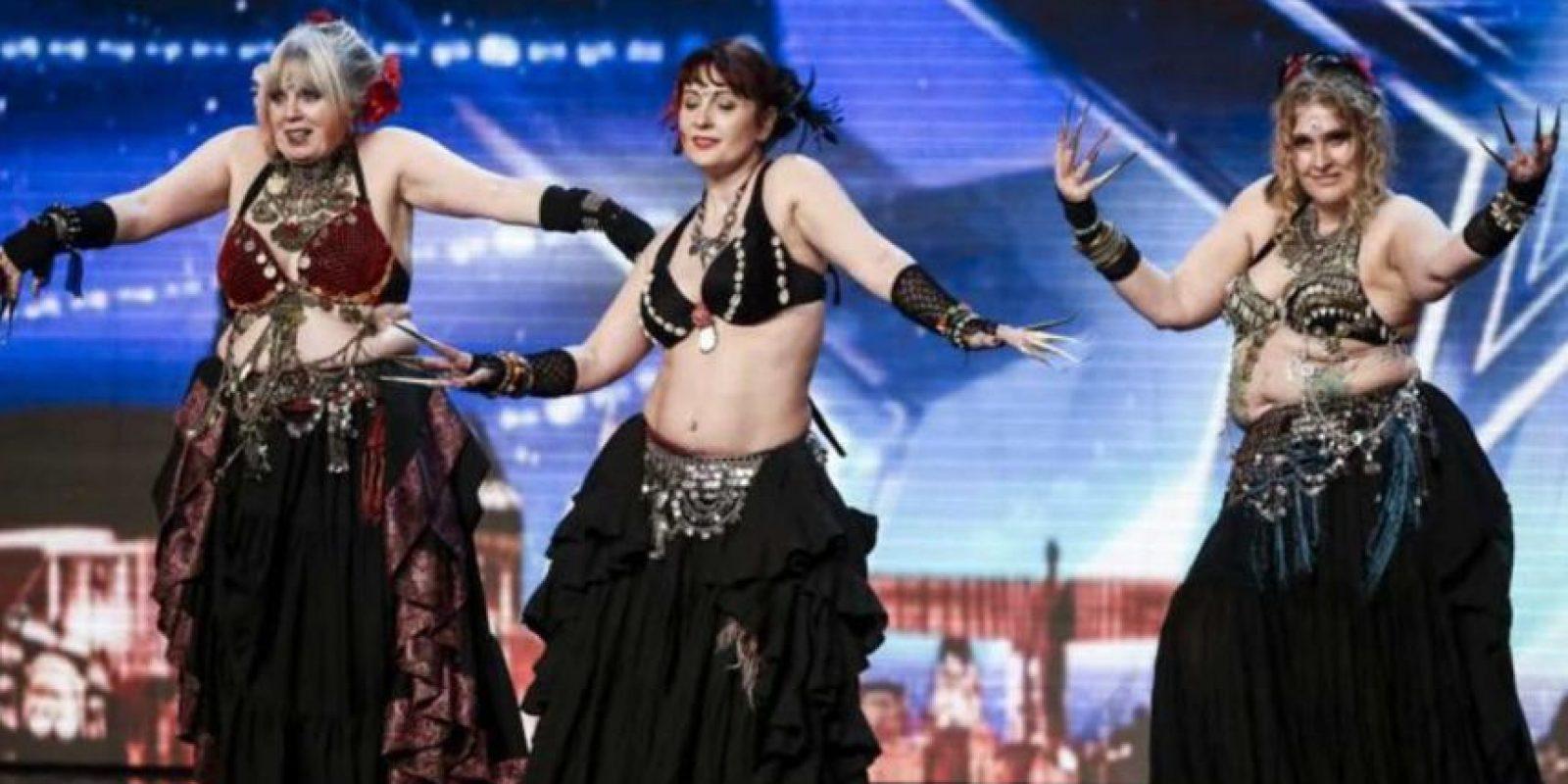 Se trata de encontrar talento inédito. Foto:Britain's Got Talent