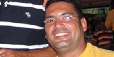 Diego D'Pablos, reportero de Noticias RCN en Norte de Santander. Foto:EFE