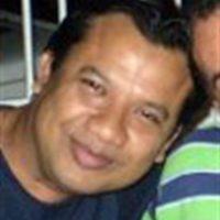 Carlos Melo, camarógrafo de Noticias RCN en Norte de Santander. Foto:EFE