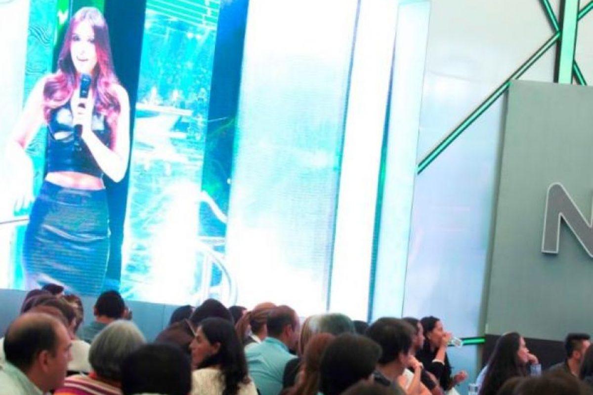 Foto:Cortesía Portal Prensa Caracol Televisión
