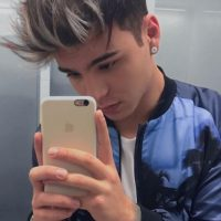 Foto:Instagram Sebastián Villalobos