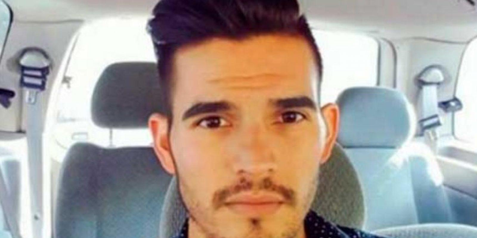 Murió en la Ciudad de México Foto:Vía Twitter