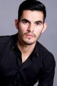 Era actor de la televisora TV Azteca Foto:Vía Twitter