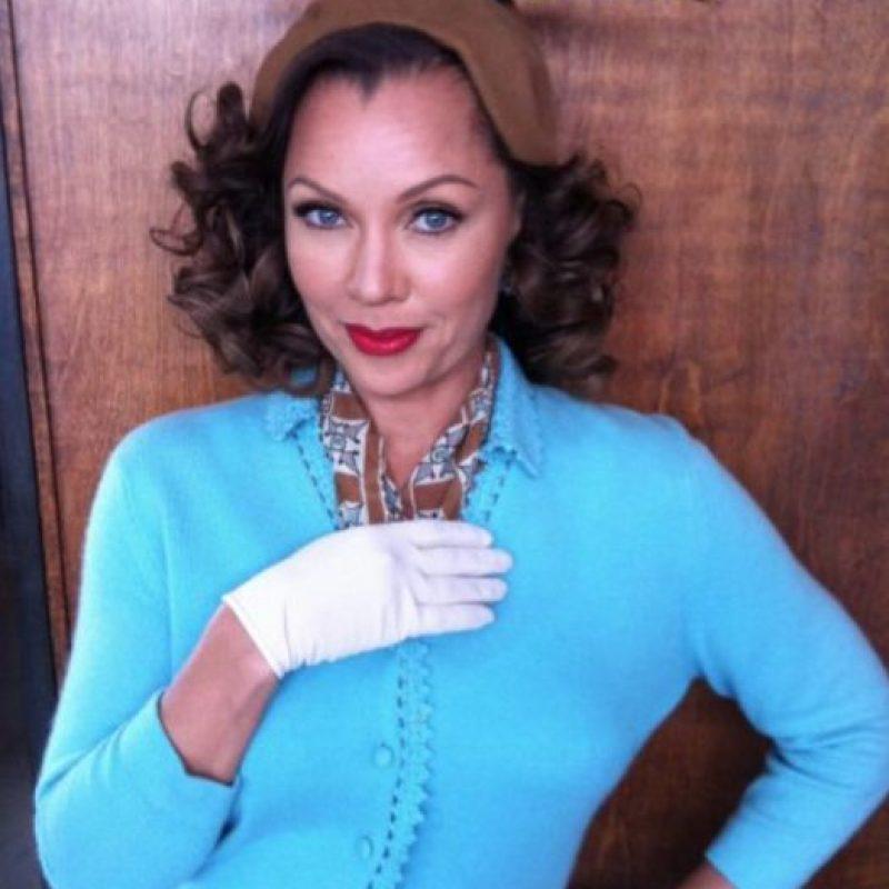 Ella supo labrarse una carrera como cantante y actriz. Foto:vía Facebook