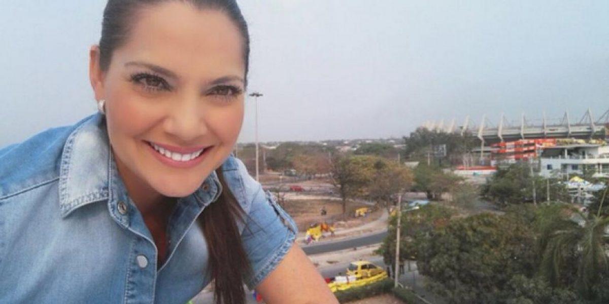 Jéssica de la Peña confirma su adiós a Noticias RCN