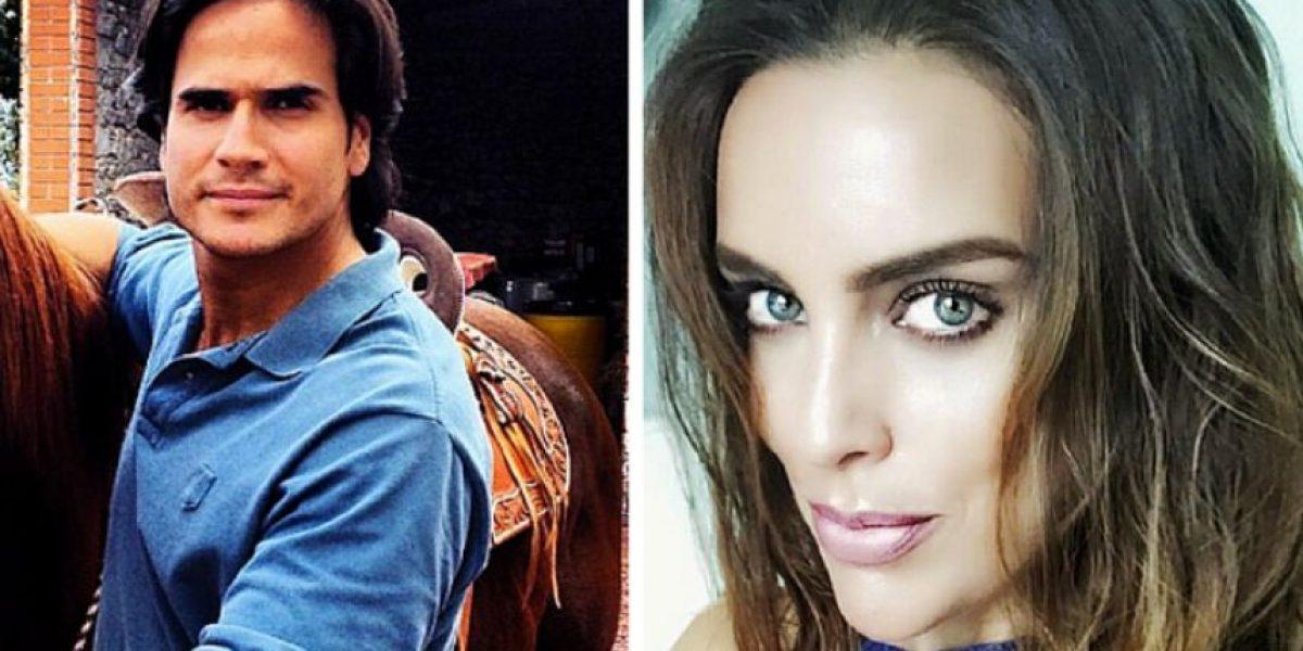 Dos exprotagonistas de Novela, juntos en una producción mexicana