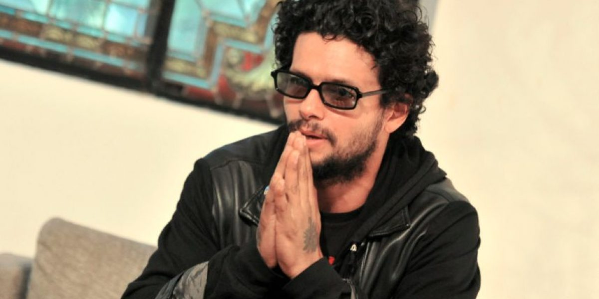 Draco Rosa entrará al Salón de la Fama de los Compositores Latinos