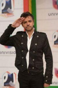 El comediante mexicano compartió en una entrevista con el periodista Javier Poza: Foto:Getty Images