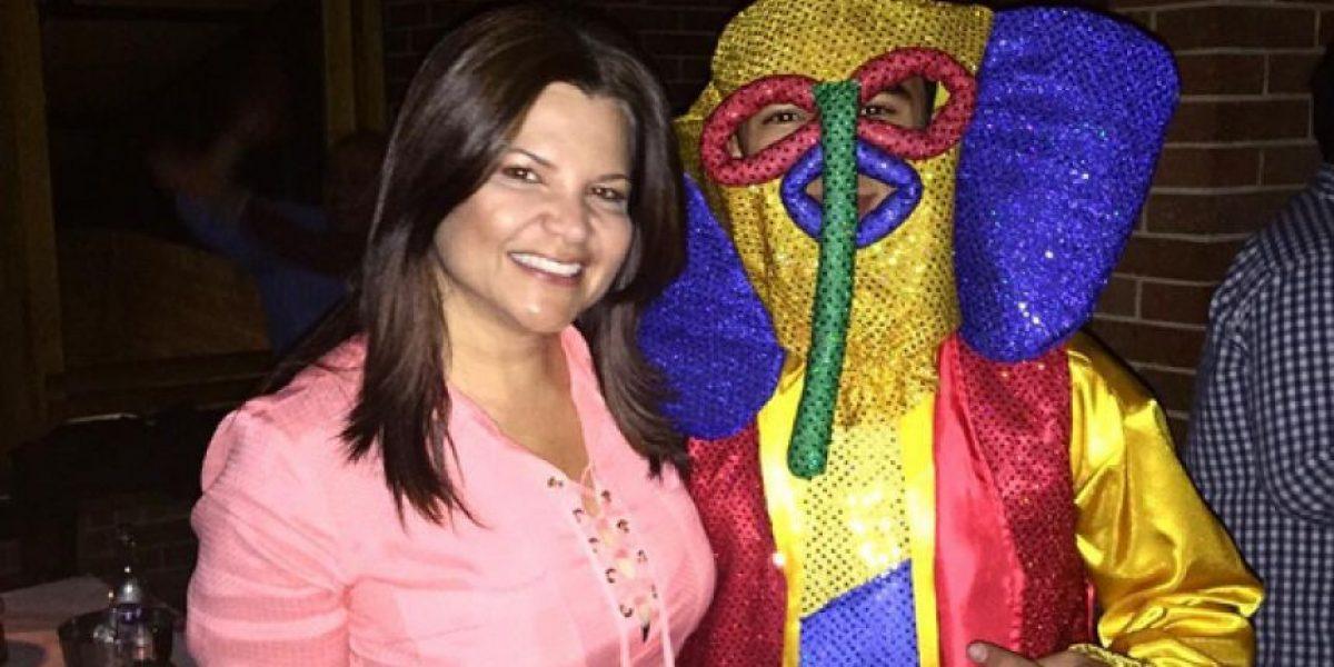 Diva Jessurum confirma noviazgo con el empresario Ricardo Leyva
