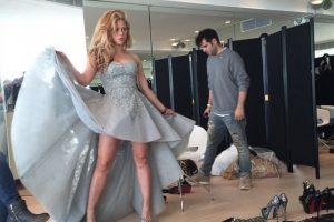 Foto:Instagram.com/Shakira
