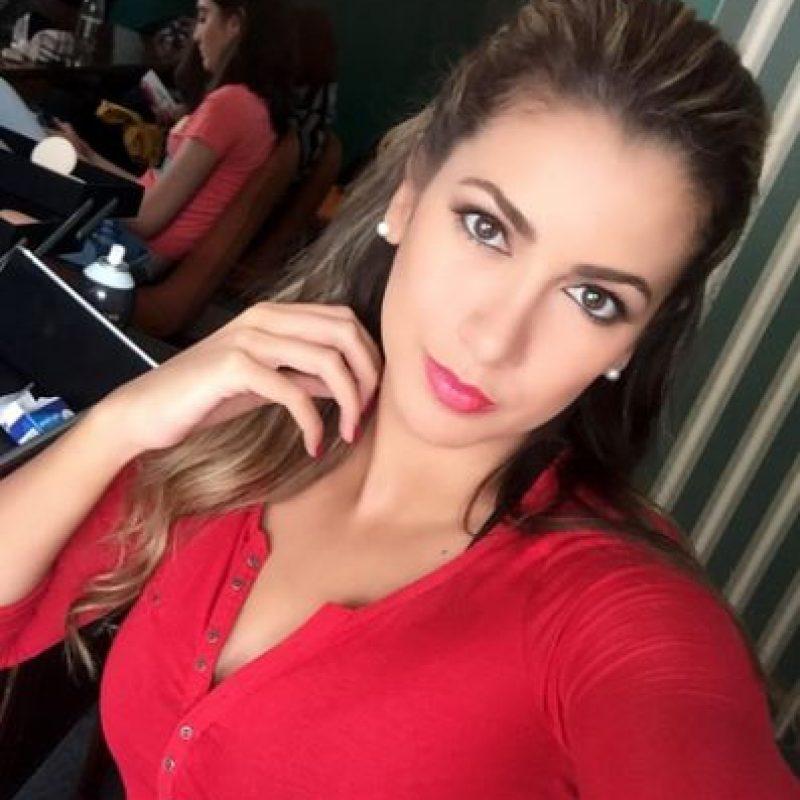 Foto:Instagram Nanis Ochoa