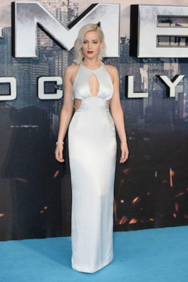 Jennifer Lawrence Foto:Getty Images