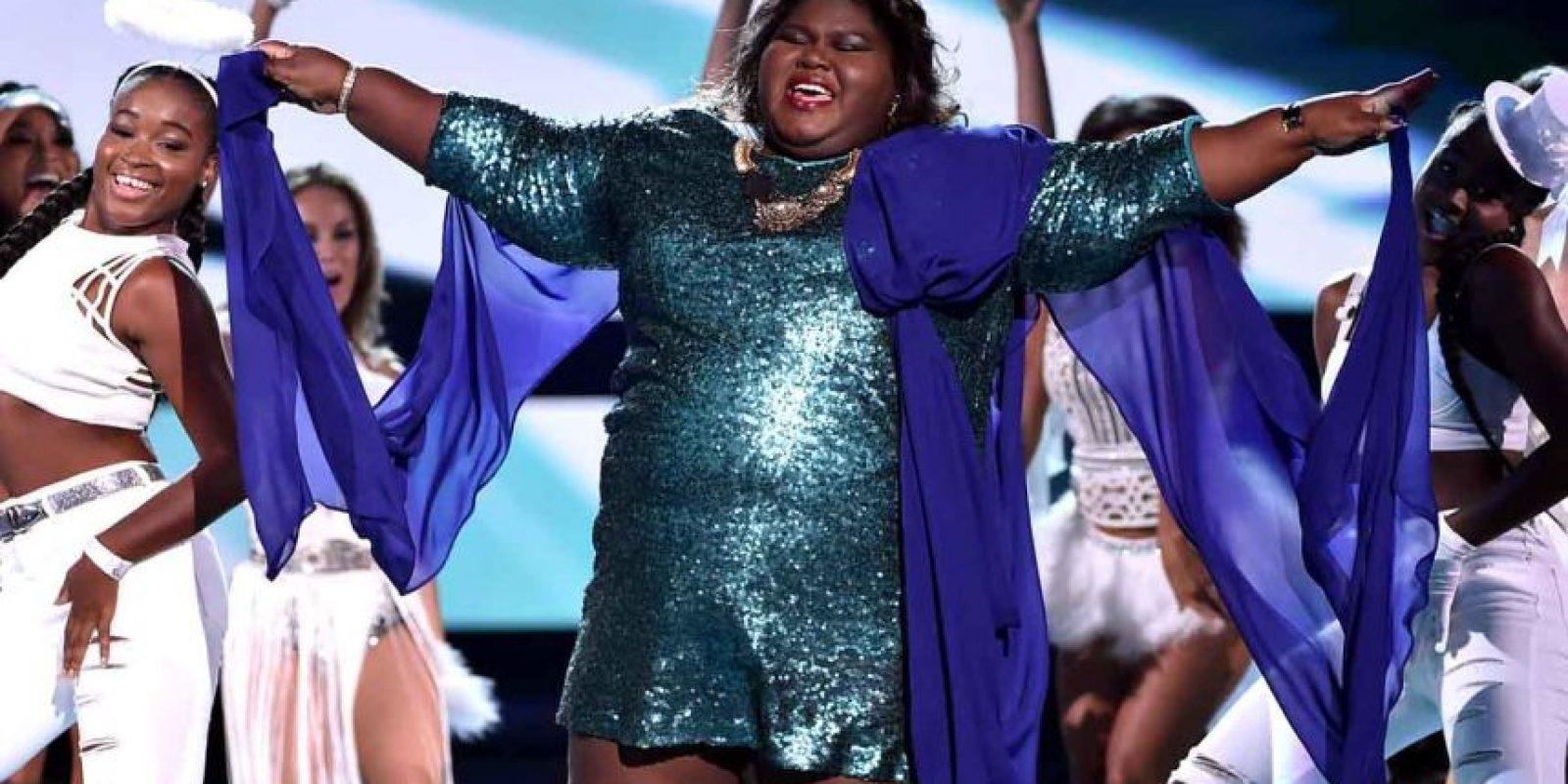 La actriz no ha comentado sobre la imagen. Foto:Getty Images