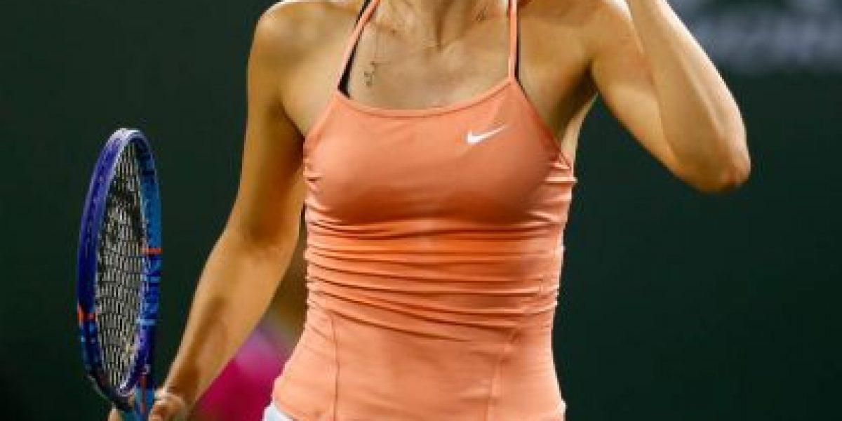 ¿María Sharapova y Andrés Velencoso novios? Los captaron infraganti