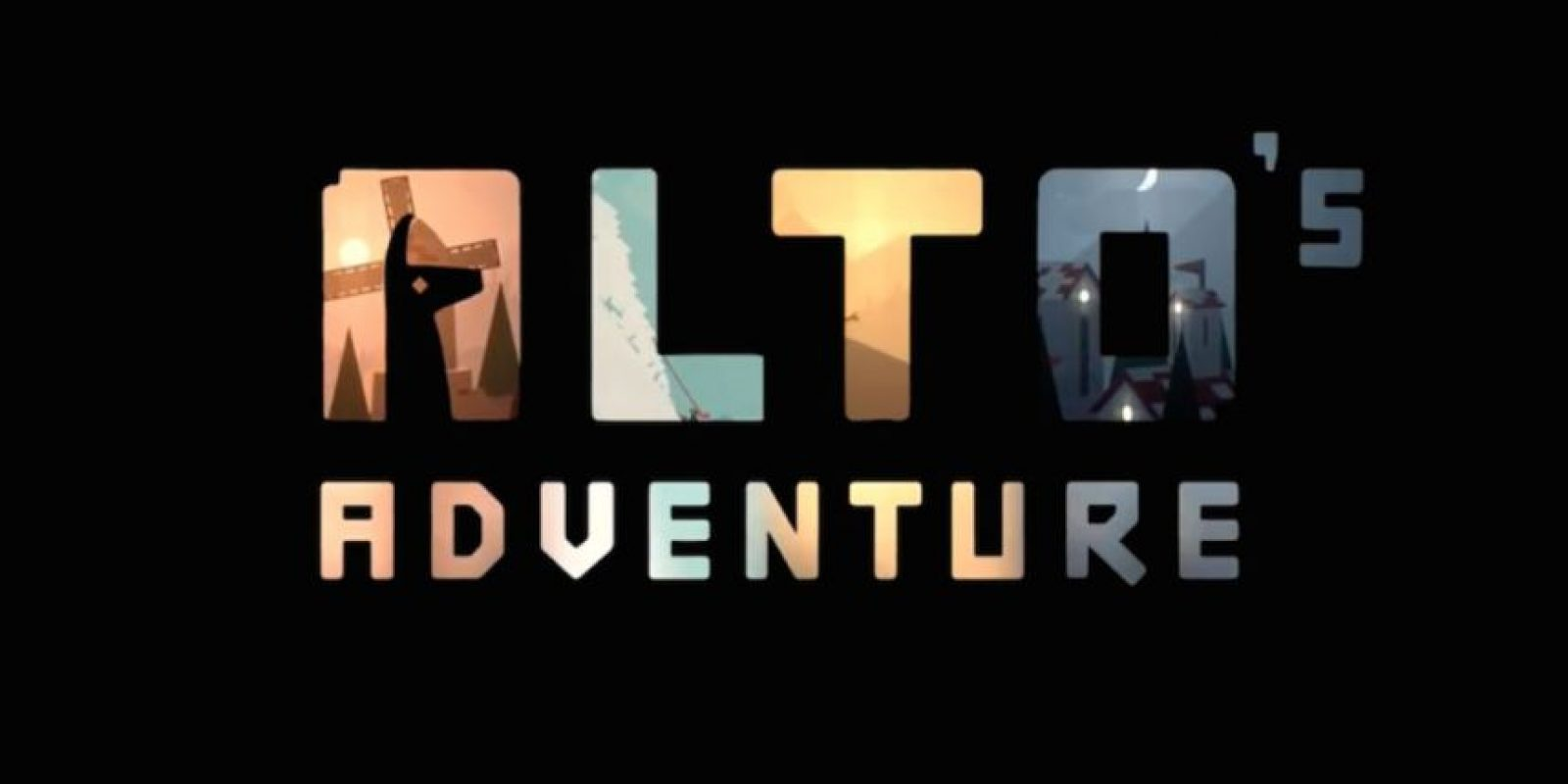1.- Alto's Adventure Foto:Alto's Adventure