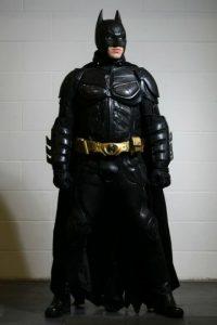 Batman es propiedad de DC Comics. Foto:Getty Images