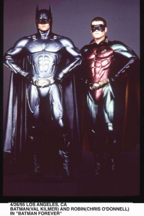 """Apareció por primera vez en la revista """"Detective Comics"""". Foto:Getty Images"""
