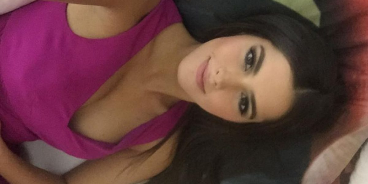 Paulina Vega se convierte en la embajadora de un carro de lujo