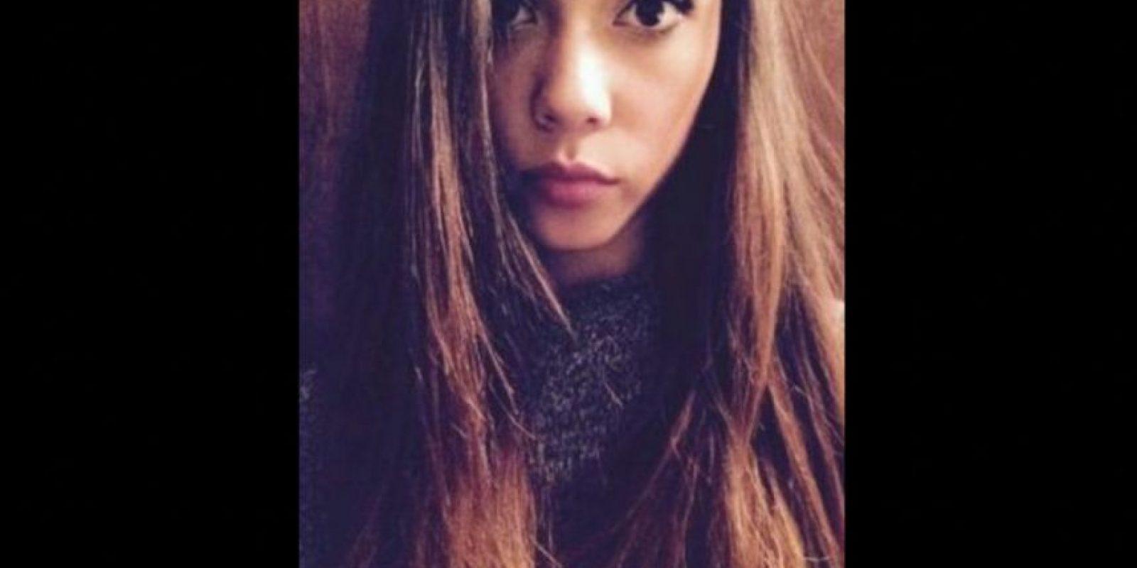 Alysa Bathrick fue arrestada por posesión de Xána Foto: Twitter/Alysa Bathrick