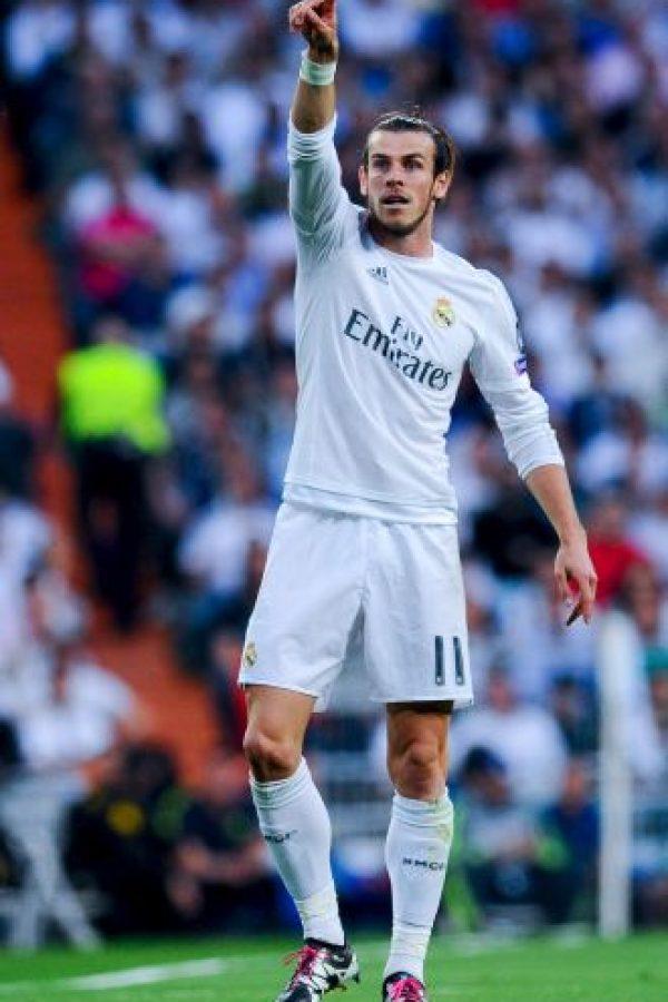 Gareth Bale Foto:Getty Images