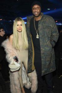 Las drogas alejaron a Khloé Kardashian de Lamar Odom Foto:vía Getty Images