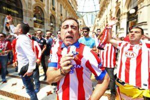 Y sueñan con ganar su primera Champions League. Foto:Getty Images