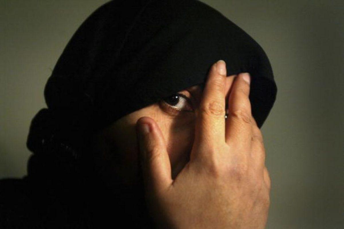 Las esclavas del Estado Islámico Foto:Getty Images